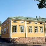 Дом конца 19-го века
