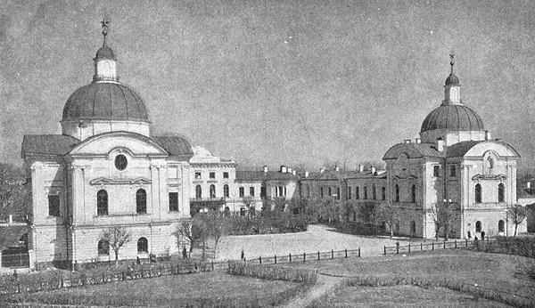 фото путевой дворец великий новгород