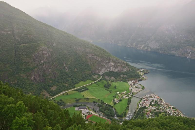 Норвегия. Стегастейн