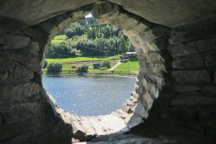 Замок Стейнвигольм