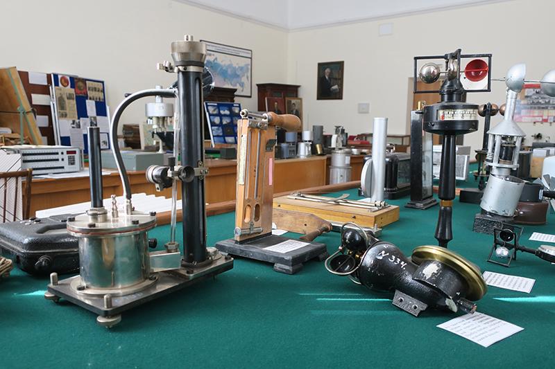 Метеорологический музей