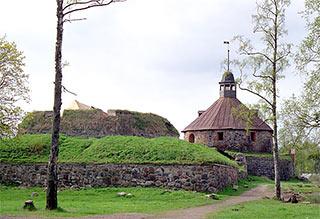 Крепость Карела
