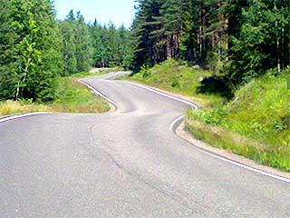 Королевская дорога