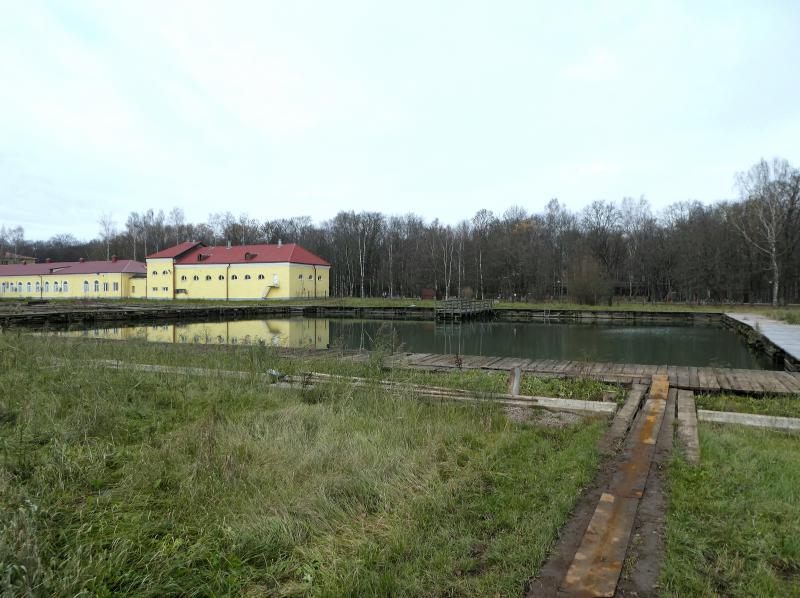 Город-курорт Старая Русса