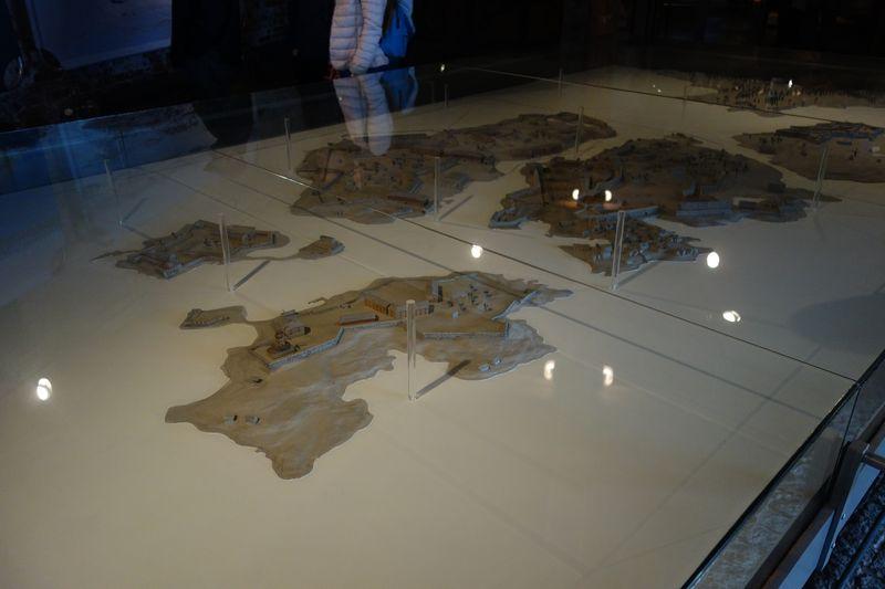 музее Свеаборга